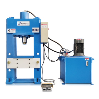 YL Hydraulic Shop Press Machine