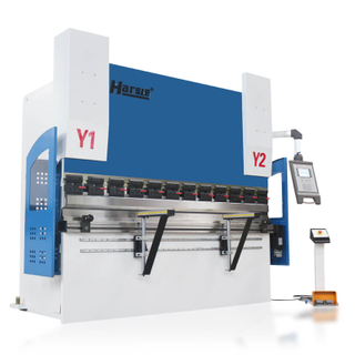 CNC Press Brake Machine for Sale, Sheet Metal Bending Machine with ESA S530