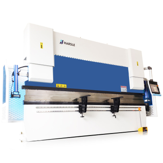Hybrid Servo CNC Press Brake Machine